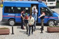 TURGUTALP - İnegöl'de FETÖ Operasyonu Açıklaması 5 Gözaltı
