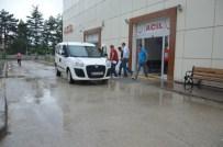 Isparta'da 9 Hakim Ve Savcı İle 5 Polis Tutuklandı