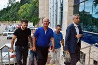 KEMAL ÖZTÜRK - Karadeniz Bölge Ve Garnizon Komutanı Tuğamiral Hasan Doğan Tutuklandı