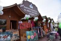 Kartepe'de Satış Kabinleri Ücretsiz Kiralanıyor