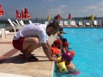 Kartepe'de Yaz Spor Okulları Başladı
