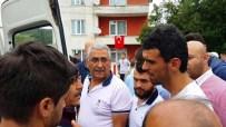 Kenan Sofuoğlu Motosiklet Tutkunu Gencin Cenazesinde