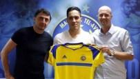 BOCA JUNİORS - Oscar Scarione, Maccabi Tel Aviv'e Transfer Oldu