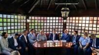 SALİM USLU - Osmancık Anadolu İmam Hatip Lisesi'nin Donanım Ödeneği