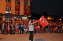 Pınarbaşı'nda Birlik Gecesi Düzenlendi