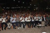 TUNCAY DURSUN - Reyhanlı'da Demokrasi Şehitleri İçin Mevlit Okutuldu