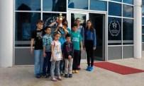 SATRANÇ ŞAMPİYONASI - Santranç Şampiyonları Konya'da