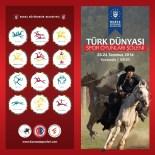BİLEK GÜREŞİ - Türk Dünyası Bursa'da Buluşuyor