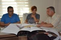 DEVLET DEMIR YOLLARı - Yunusemre Belediyesi TCDD İle Masaya Oturdu