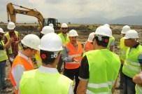 ÇEVRE BAKANLIĞI - Akşehir Atık Su Arıtma Tesisi Yapım İşi Başladı