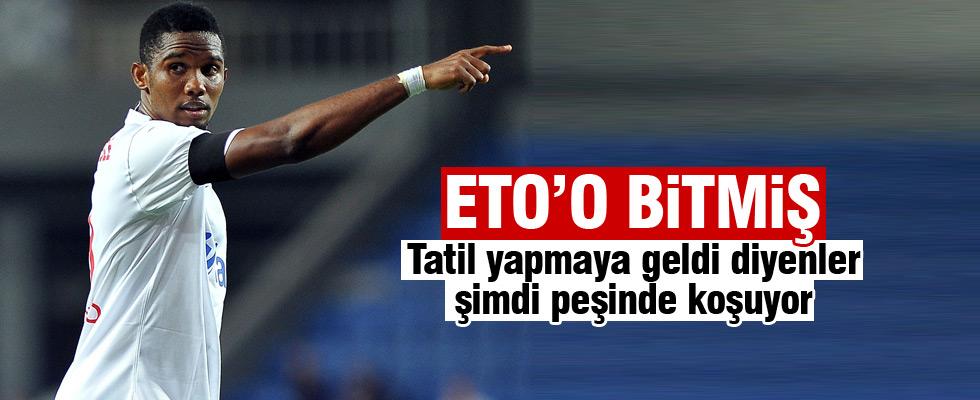 Beşiktaş, Antalyaspor'un yıldızına kafayı taktı