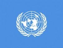 KRİZ YÖNETİMİ - Birleşmiş Milletler Dünya Turizm Örgütü'nden Türkiye'ye tam destek