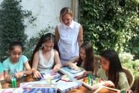 TÜRK BEYIN TAKıMı - 'Bizim Dahiler' İle Genç Beyinlerdeki Dehayı Çıkartıyorlar