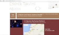 Burhaniye'de Festival Ceceli Konseri İle Start Alacak