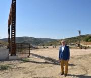 ALANYURT - Büyükşehir'den İnegöl'e Yeni Mezarlık