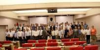 HALIL MEMIŞ - Büyükşehir Koordinasyon Toplantısı Yapıldı