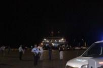 ÇANAKKALE VALİLİĞİ - Çanakkale'de 193 Kişi Açığa Alındı