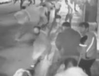 Çengelköy'de kan donduran diyaloglar