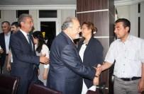 LÜTFIYE İLKSEN CERITOĞLU KURT  - Çorum'daki Siyasi Partilerden Darbe Girişimine Ortak Tavır