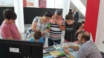DOĞRU TERCİH - Düzce Üniversitesi Ankara Tercih Fuarında