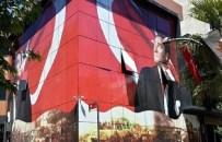 Erdek Belediye Başkanı Sarı'nın İfadesi Alındı