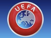 BRAGA - Fenerbahçe'ye Bir Müjde De UEFA'dan