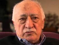 Gülen'i mehdi ilan eden hakim hakkında karar!