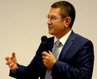 ÇANAKKALE DESTANI - 'İstihbaratta Köklü Reformlar Yapılacak'