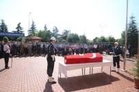 YUSUF ZIYA GÜNAYDıN - Kazada Hayatını Kaybeden Polis İçin Tören Düzenlendi
