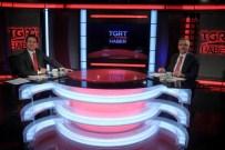 İŞSİZLİK RAKAMLARI - Maliye Bakanı Naci Ağbal Açıklaması
