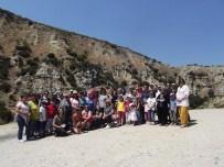 PERI BACALARı - Manisalı Kadınlar Kula'ya Hayran Kaldı