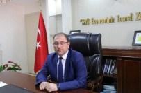 Murat Şahin İl Müdürlüğü Görevine Atandı