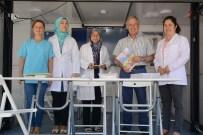 Sağlıklı Yaşam Platform Aracı Dinar'da