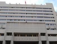 SAYIŞTAY - Sayıştay'da 108 kişi görevden uzaklaştırıldı