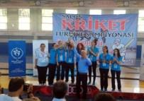BAĞLUM - AGEM Kriket Takımı, Türkiye Şampiyonu Oldu