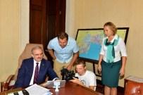 OTORITE - Antalya Valisi Karaloğlu Açıklaması 'Antalya 15 Temmuz Gecesini En Rahat Geçiren Şehirlerden Biriydi'