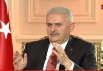 Başbakan Yıldırım TSK hakkında önemli açıklamalarda bulundu