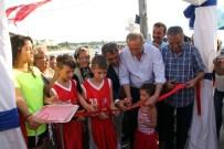 ALI ÇAĞLAR - Didim Belediyesi, Mavişehir Spor Kompleksini Yeniledi