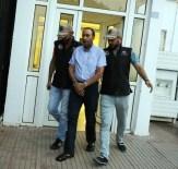 RıFAT ALTAN - FETÖ Operasyonunda Gözaltına Alınan Vali Yardımcısı Ve Kaymakam Sağlık Kontrolünden Geçirildi