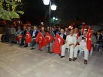 TUNCAY TOPSAKALOĞLU - Gölpazarı'da Demokrasi Şehitleri İçin Mevlid-İ Şerif Okutuldu