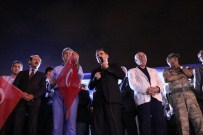 Hatay Valisi Ercan Topaca Açıklaması 'Milletimizin İçine Nifak Sokmak İsteyenler Olabilir Aman Dikkat'