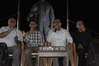 KİLİS VALİSİ - Kilis'te Demokrasi Şehitleri İçin Hatim Duası Yapıldı