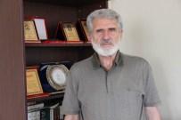 BEKIR YıLDıZ - Refah Partisi Eski Milletvekili Şaban Bayrak, İşkence Günlerini Anlattı