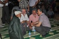 Seydişehir'de Milli İrade Nöbetinde 7. Gün