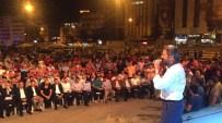 HALİL ÖZCAN - TBMM Başkanvekili Aydın Açıklaması 'İman Gücü Tank Ve Savaş Uçaklarına Galip Geldi'