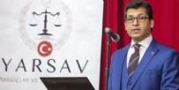 ALİ BABACAN - YARSAV Başkanı görevden uzaklaştırıldı