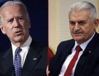ABD ile 'Gülen' restleşmesi