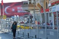 MİHRİMAH BELMA SATIR - CHP'nin Taksim Mitingine AK Partililer De Katılacak