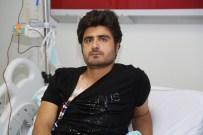 GAZİ YAŞARGİL - Diyarbakır'da 100'Ncü Organ Nakli Üniversiteli Bir Gence Yapıldı