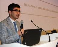 BÜLENT ÖZKAN - İpekyolu Kalkınma Ajansı Genel Sekreteri Dr. Bülent Özkan FETÖ Soruşturması Kapsamında Görevden Alındı